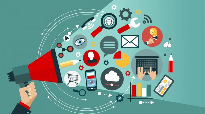Marketing advies & communicatie